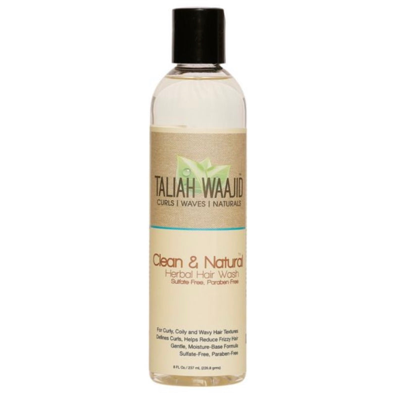 Taliah Waajid Herbal Hair Wash