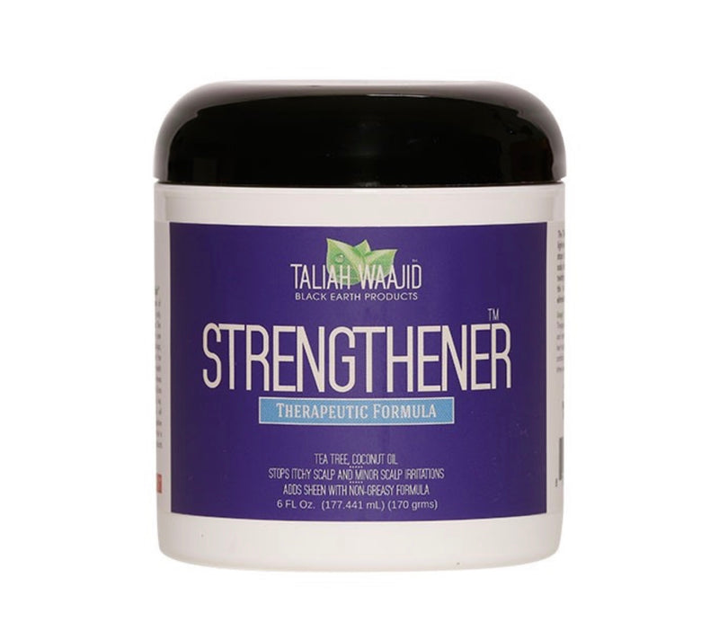 Taliah Waajid Strengthener Therapeutic formula