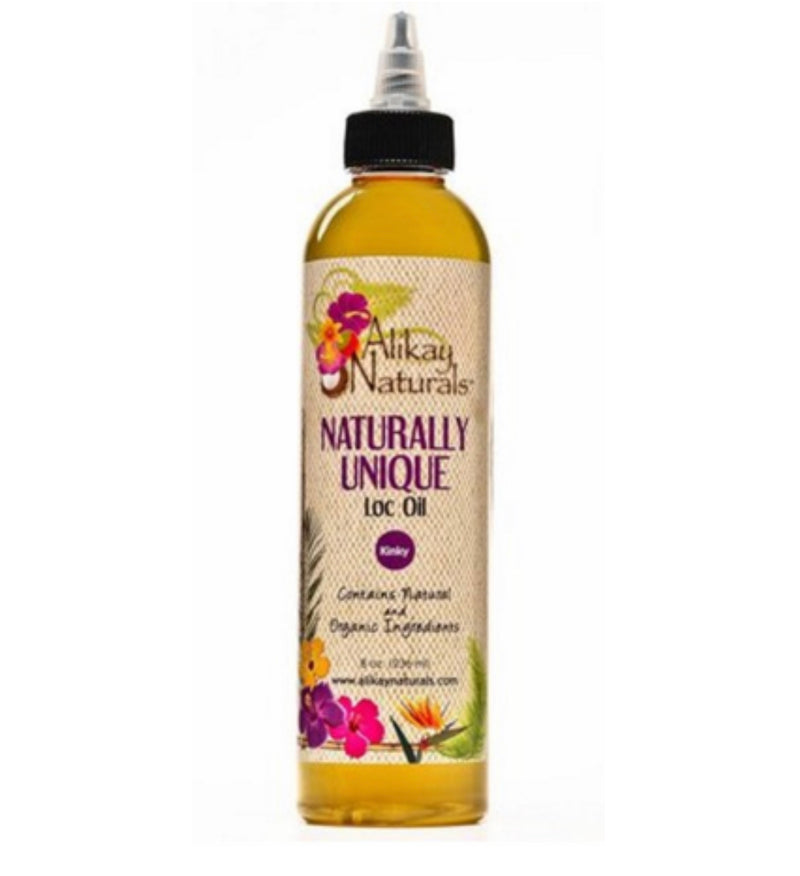 Alikay Naturals Loc Starter/Maintenance Kit