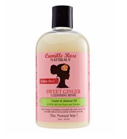 Camille Rose Sweet Ginger Cleansing Rinse