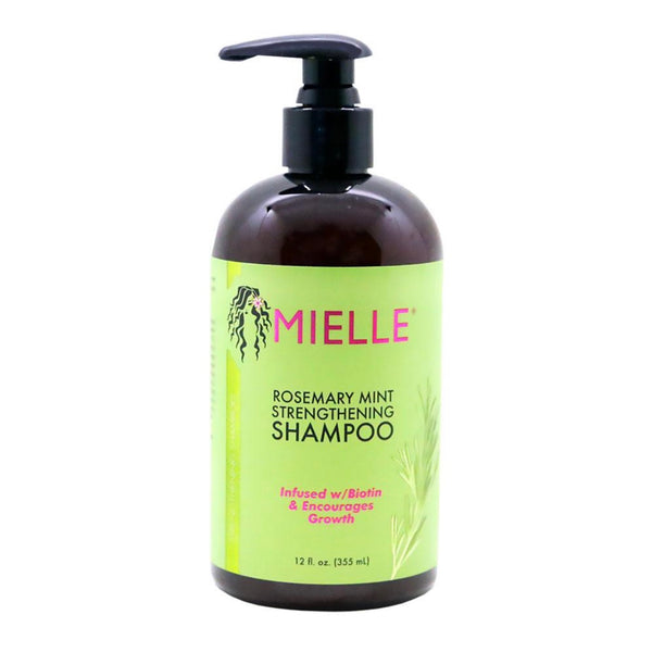 Mielle Organics Rosemary Mint Bundle Deal