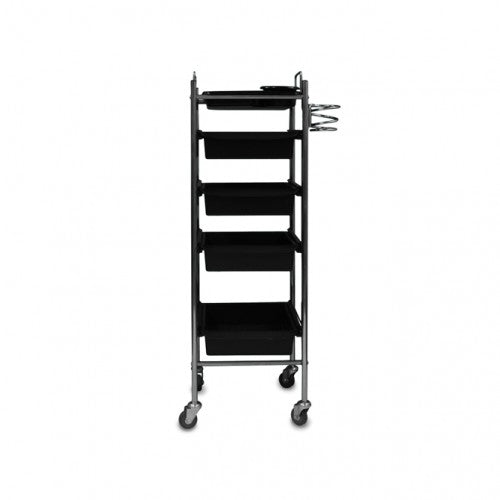 Wayne 5 Tier Budget Trolley