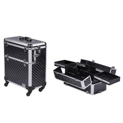 Artizta Black Diamond Como Professional Case 6001