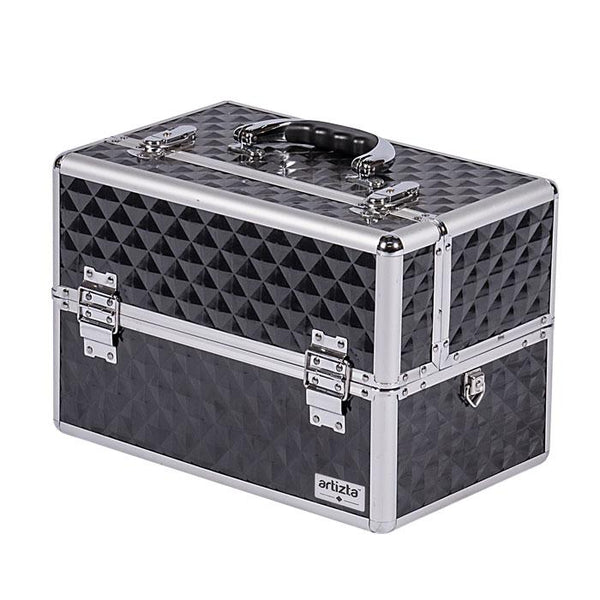 Artizta Black Diamond Panama Professional Case 6019