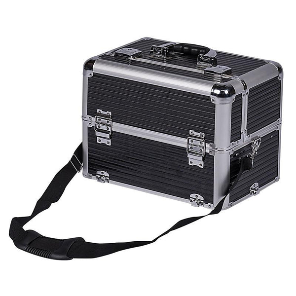 Artizta Horizon Black Lines Preston Professional Case 6007BL