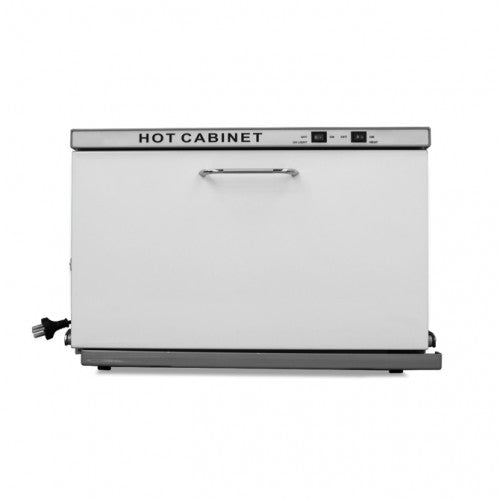 Cassius 18 Litre Hot Towel Cabinet with UV New Design