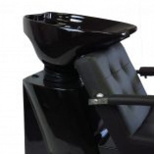 Daffodil Wash Basin SET with Full Watermark Tap Mixer