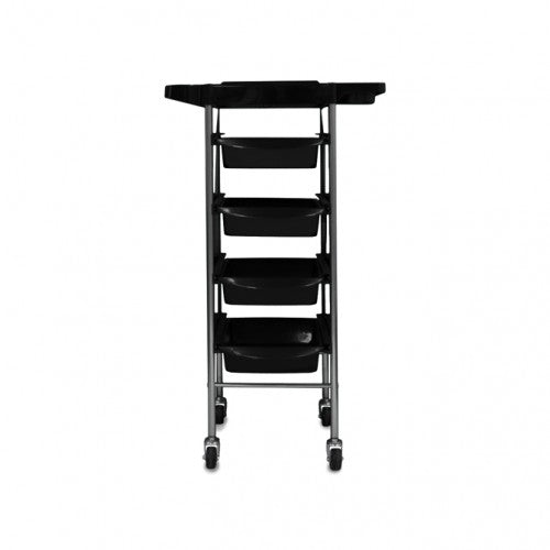 Jason 4 Drawer EXTRA Spacey Durable Trolley