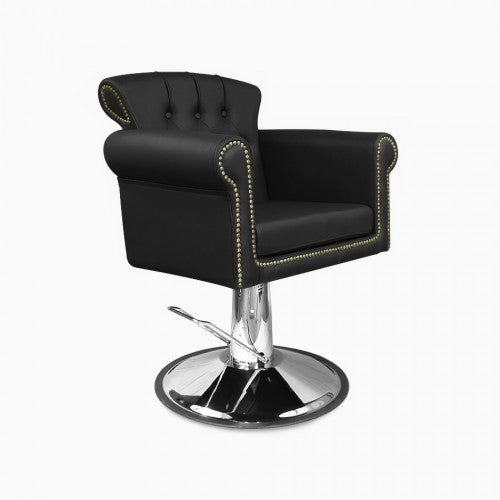 London Prestige Hydraulic Styling Chair
