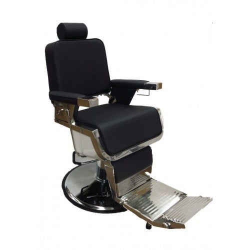 Menelaus Barber Chair