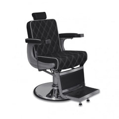 Odysseus Full Stitch NEW Design Barber Chair