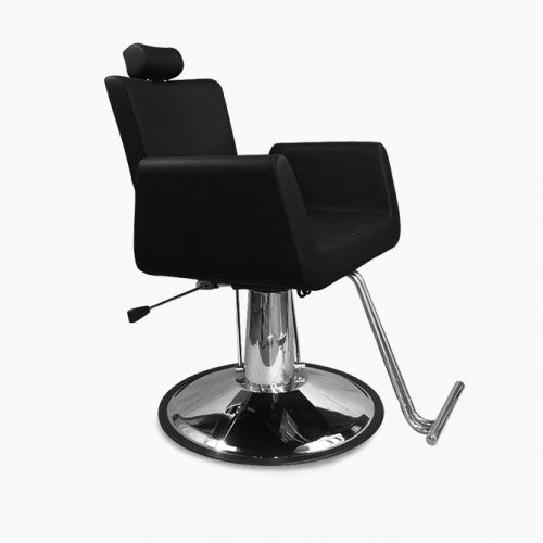Rome Hydraulic THREADING Recliner Chair