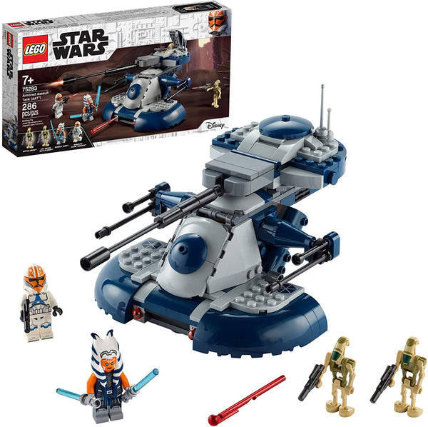 LEGO 75283 Armored Assault Tank AAT