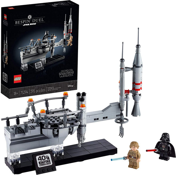 LEGO 75294 Bespin Duel | Star Wars 2020 Celebration Exclusive