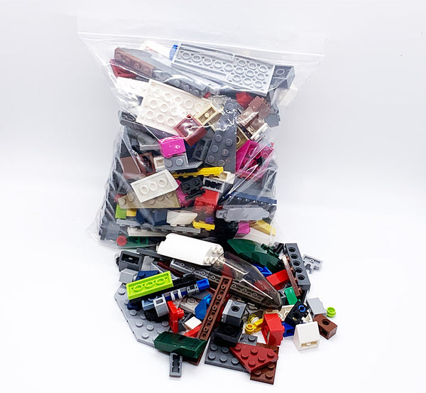 LEGO Bulk Bag - Small or Large Bag