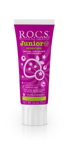 Junior Berry Mix