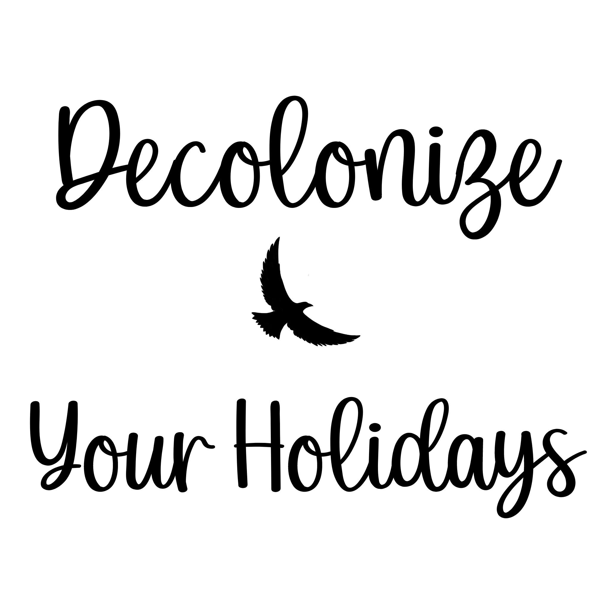 Decolonial Holiday Gift Guide