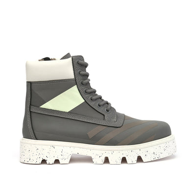 combat calli mens grey out view
