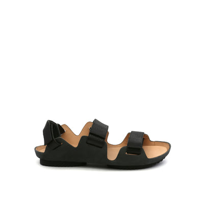 lilt sandal black out view