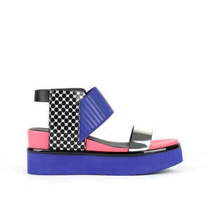 Rico Sandal | Pop Art