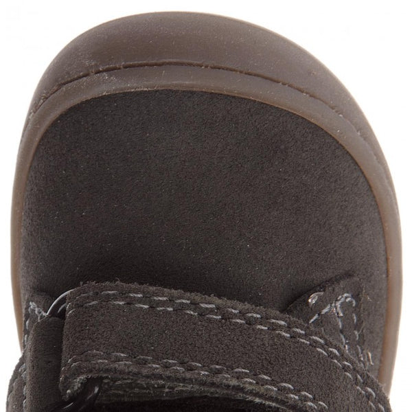 Primigi Infant Brown Low-Top Boots