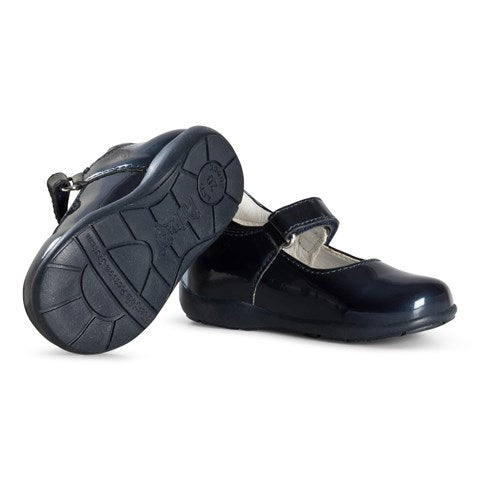 Primigi Navy Mary Janes