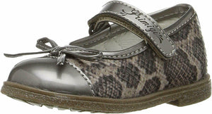 Primigi Girls Snake Print shoes