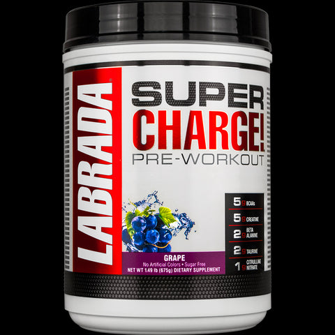 SUPER CHARGE XTREME 675 Gramos