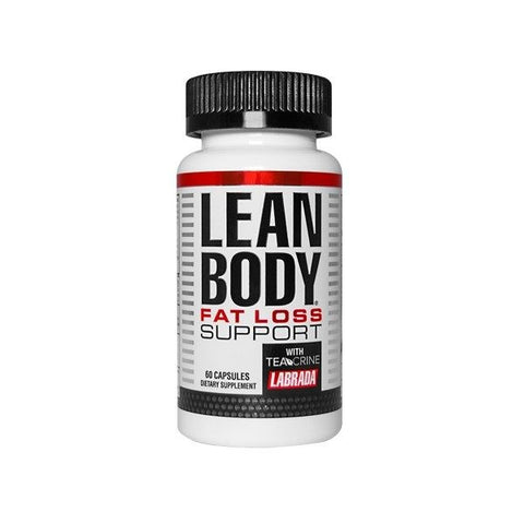 LEAN BODY FAT LOSS SUPPORT  (60 capsules )