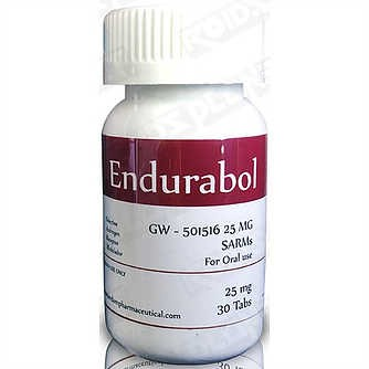 ENDURABOL 501516 25 MG X 30 TABLETAS