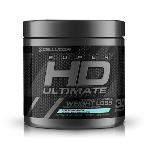 SUPER HD ULTIMATE 30 SERVICIOS