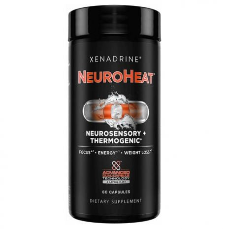 Xenadrine NeuroHeat
