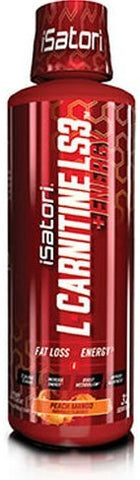 isatori-l-carnitine-s3-fat-loss-12oz