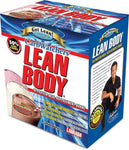 LEAN BODY  20 PAQUETES