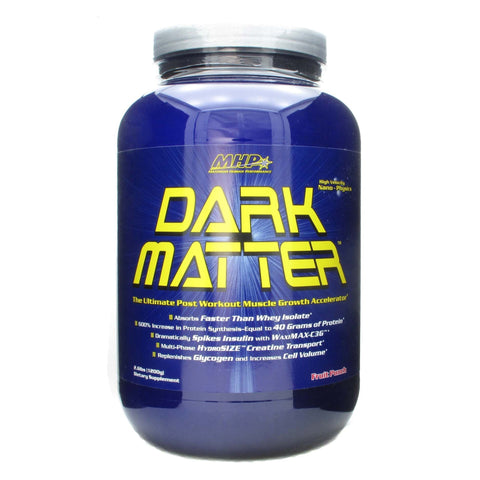 DARK  MATTER CONCENTRATE 368 GRAMOS