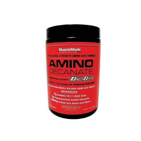 MUSCLEMEDS-AMINO-DECANATE-360G