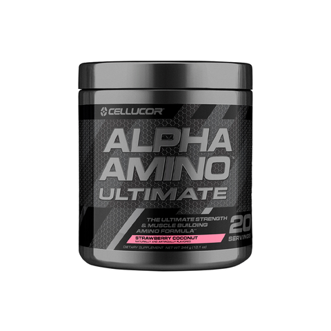 Alpha Amino Ultimate 20 serv