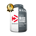 SUPER MASS GAINER 6 Libras