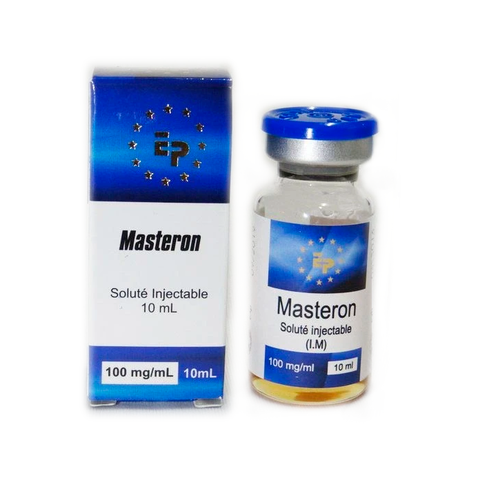 MASTERON 100 MG X 10 ML