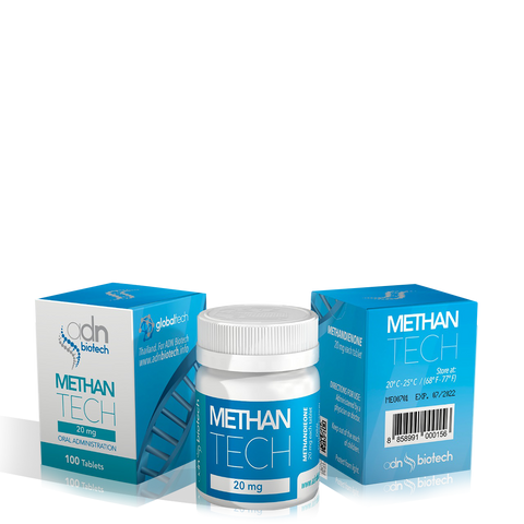 METHAN TECH.