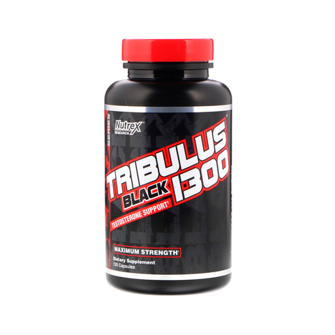 Tribulus Black 1300 120 ct
