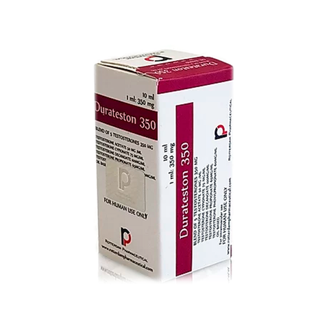 DURASTESTON (SUSTANON) 350 MG X 10 ML