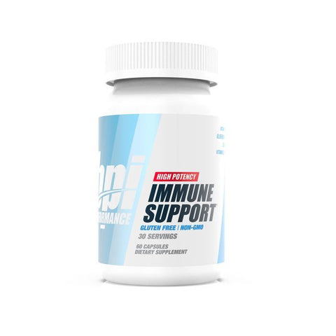 Frasco  High Potency Immune Support de BPI Sports
