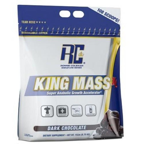 king mass chocolate