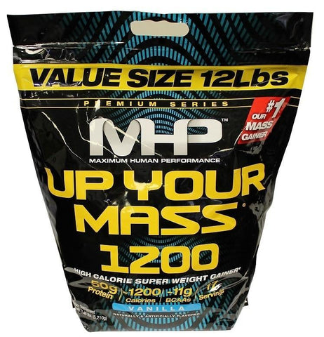 up your mass 1200 calorias