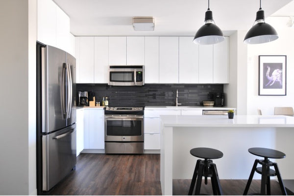 4 Tips for Remodelling Your Kitchen on a Budget