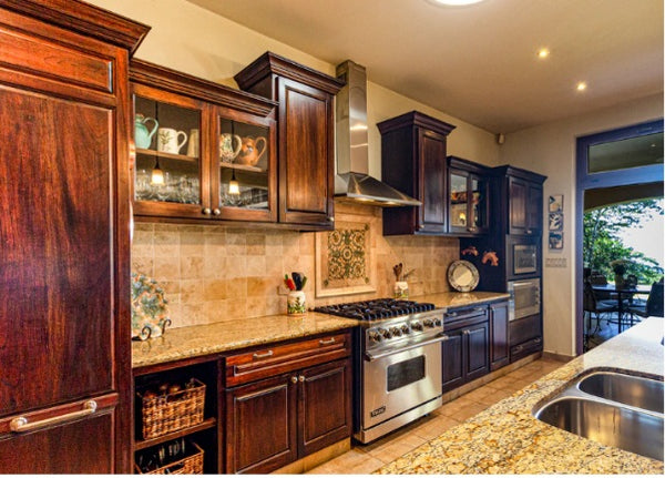 Upgrade Your Kitchen Cabinets: 3 Tips