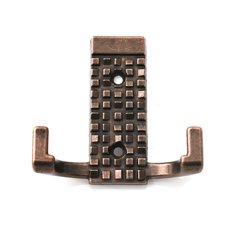 Modern Wall & Door Towel Robe Hook - Decor And Decor