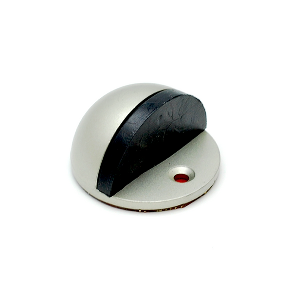 Self Adhesive Oval Door Stop Wall Protector - Decor And Decor