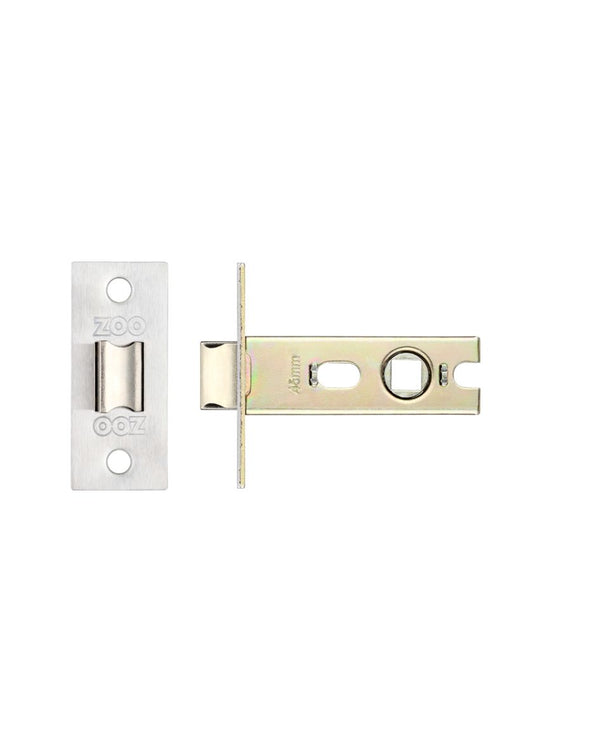 Project Tubular Latch 64mm Bolt Through - Decor And Decor